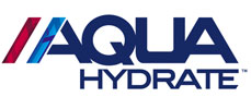 Aqua Hydrate - Sponsor of the Caron Butler 3D Foundation