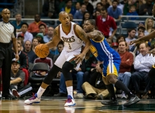 Caron Butler - Milwaukee Bucks