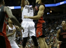 Caron Butler - Milwaukee Bucks