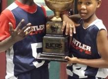 Won John Lucas Championship