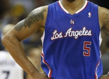 Caron Butler - Los Angeles Clippers