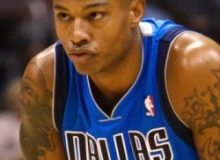 Caron Butler - Dallas Mavericks
