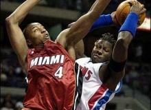 Caron Butler - Miami Heat