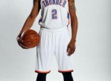 Caron Butler - Oklahoma City Thunder