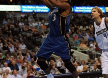 Caron Butler - Washington Wizards