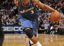 Caron Butler - Washington Wizards