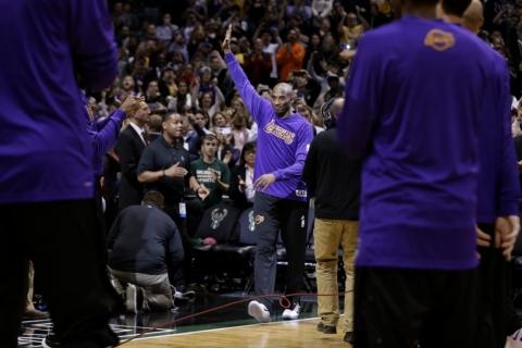 Kobe Bryant - The Washington Post