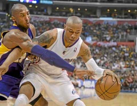 Butler and Kobe