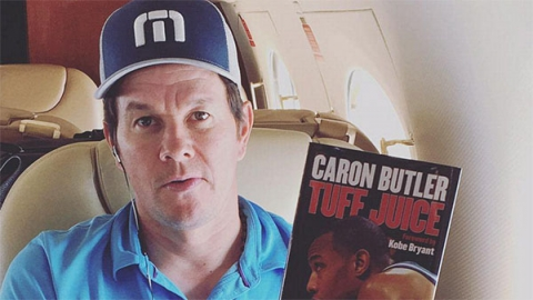 """Caron Butler's autobiography """"Tuff Juice,"""" details the NBA player's journey from a drug-dealing childhood to the NBA."""